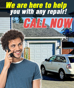 Contact Garage Door Repair Services in Illinois